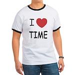 I heart time Ringer T