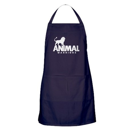 Animal Warriors Apron