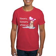 Febuary February T-Shirt