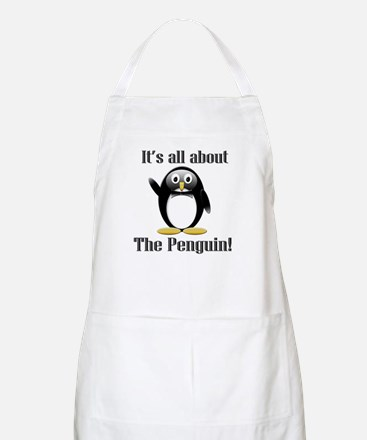 It's all about the Penguin Apron