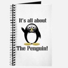 It's all about the Penguin Journal