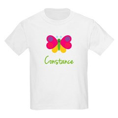 Constance The Butterfly T-Shirt