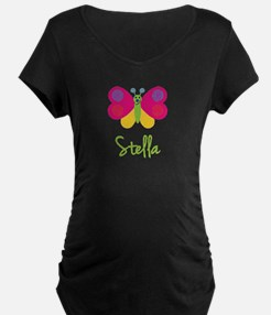 Stella The Butterfly T-Shirt