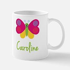 Caroline The Butterfly Mug