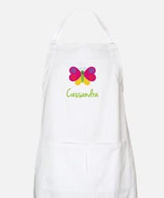 Cassandra The Butterfly Apron