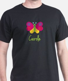 Carole The Butterfly T-Shirt