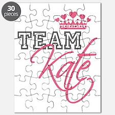 Team Kate Royal Crown Puzzle
