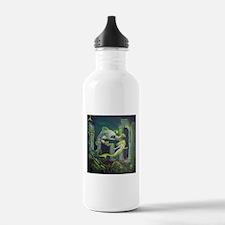 Stalker of the Deep Water Bottle