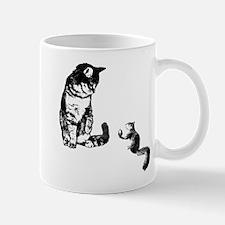 Funny Love kind Mug