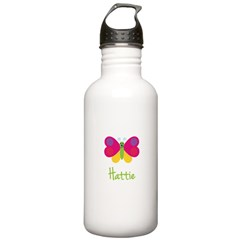 Hattie The Butterfly Water Bottle