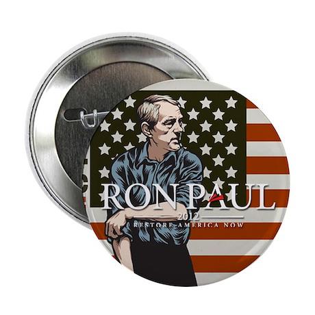 "Ron Paul 2012 2.25"" Button (100 pack)"