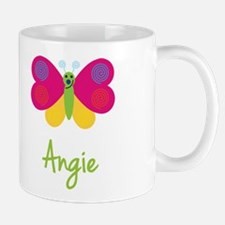 Angie The Butterfly Mug