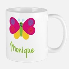 Monique The Butterfly Small Small Mug
