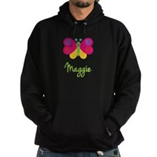 Maggie The Butterfly Hoodie