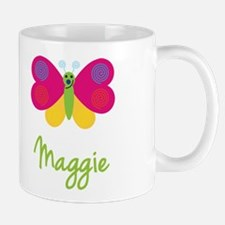 Maggie The Butterfly Mug