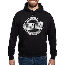 Catalina Island Title Hoodie