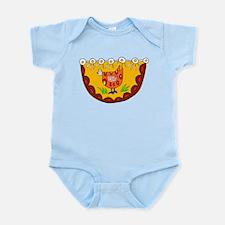 Chicken Infant Bodysuit