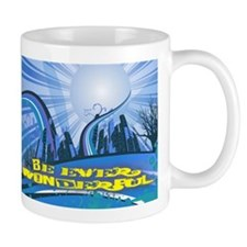 BE EVER WONDERFUL Mug