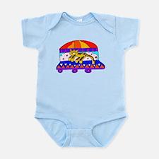 Tiger Infant Bodysuit