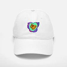 Butterfly Baseball Baseball Cap