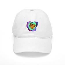 Butterfly Baseball Cap