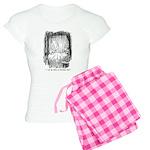 Christmas Past Women's Light Pajamas