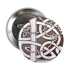 Celtic Letter L Button