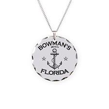 Bowman's Beach FL Necklace