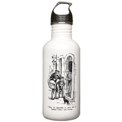 Prize Turkey Water Bottle