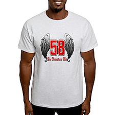 MSwingsItalian T-Shirt