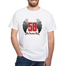 MSwingsItalian Shirt