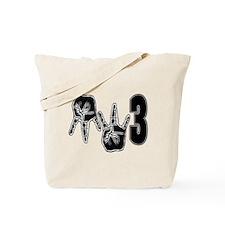 mw3 gangsta Tote Bag