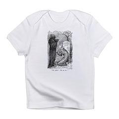 Scrooge's Grave Infant T-Shirt