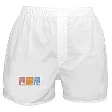 FeLiNe Boxer Shorts