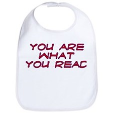 You are what you read Bib