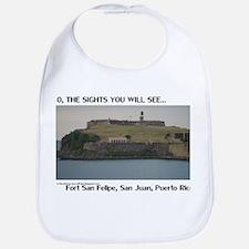 Fort San Felipe Bib