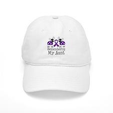 Remembering Aunt Alzheimer's Baseball Cap