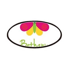 Bethany The Butterfly Patches