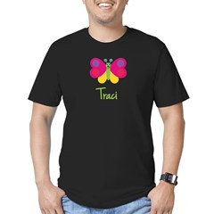 Traci The Butterfly T
