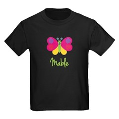 Mable The Butterfly T