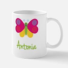 Antonia The Butterfly Mug