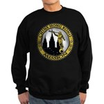 China Hong Kong LDS Mission C Sweatshirt (dark)