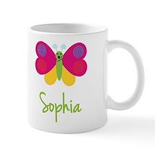 Sophia The Butterfly Small Mug