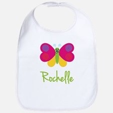 Rochelle The Butterfly Bib