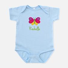 Rochelle The Butterfly Infant Bodysuit