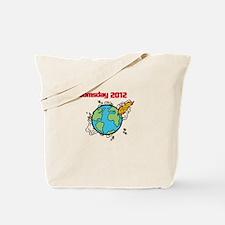 Doomsday - Tote Bag