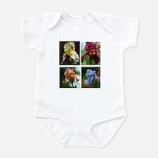 Iris Infant Bodysuit