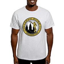 Japan Kobe LDS Mission Classi T-Shirt