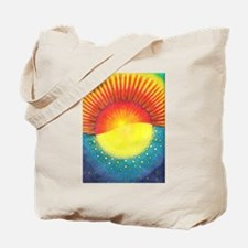 The Fourth Day Tote Bag