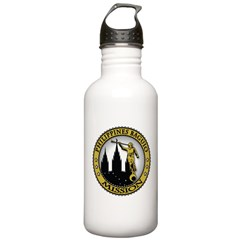 Philippines Baguio LDS Missio Water Bottle